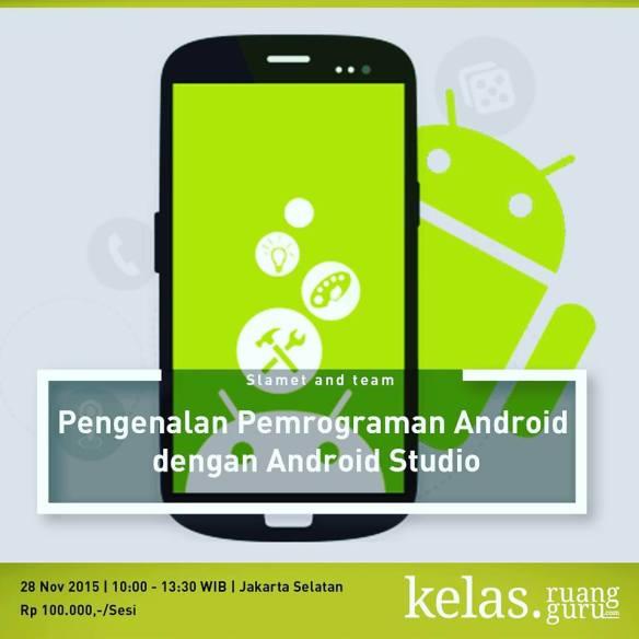 pemrograman-android-studio