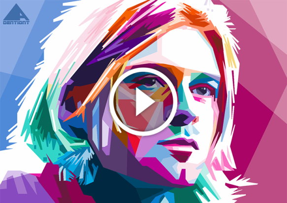 wpap ilustrator | semantic web for web developer