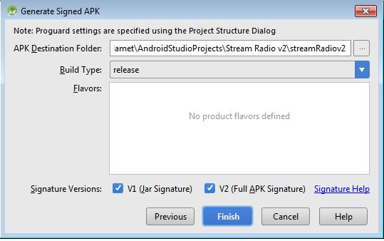 Stream Radio 2 ver  Android Studio 3   semantic web for web developer